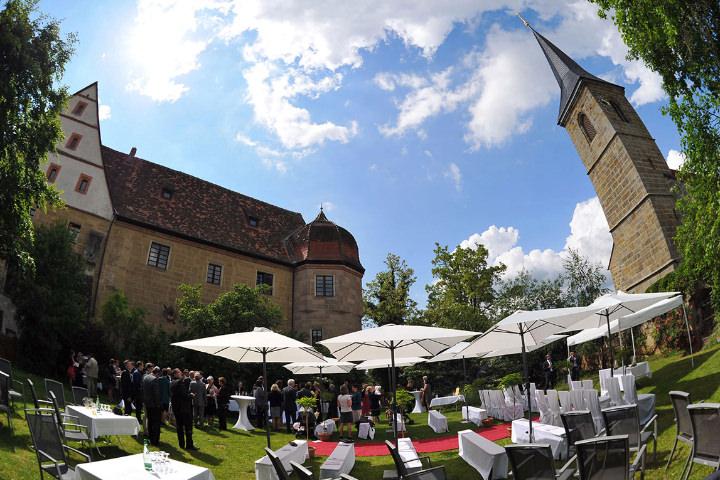 Hochzeit In Durrenmungenau